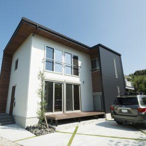 プロジェクト 新築 愛知県A邸