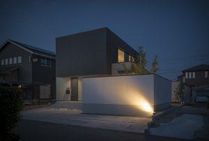 プロジェクト 新築 熊本県K邸
